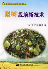 梨树栽培新技术