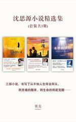 沈思源小说精选集:天国归来+漂魂+水里的圣经(套装共3册)