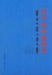 辽宁蒙医药志(仅适用PC阅读)
