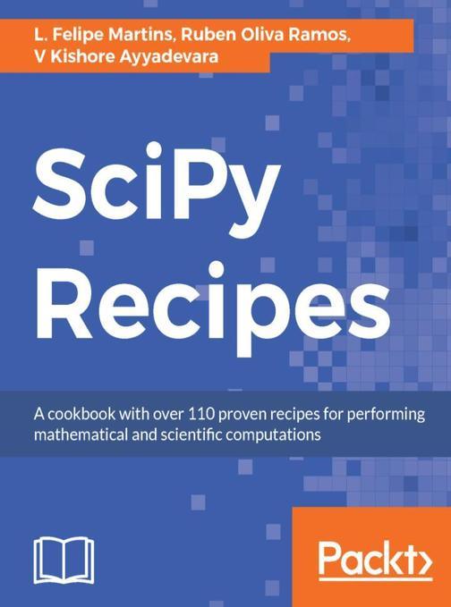 SciPy Recipes