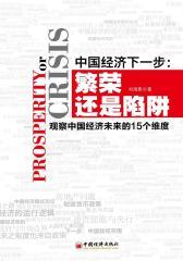中国经济下一步:繁荣还是陷阱