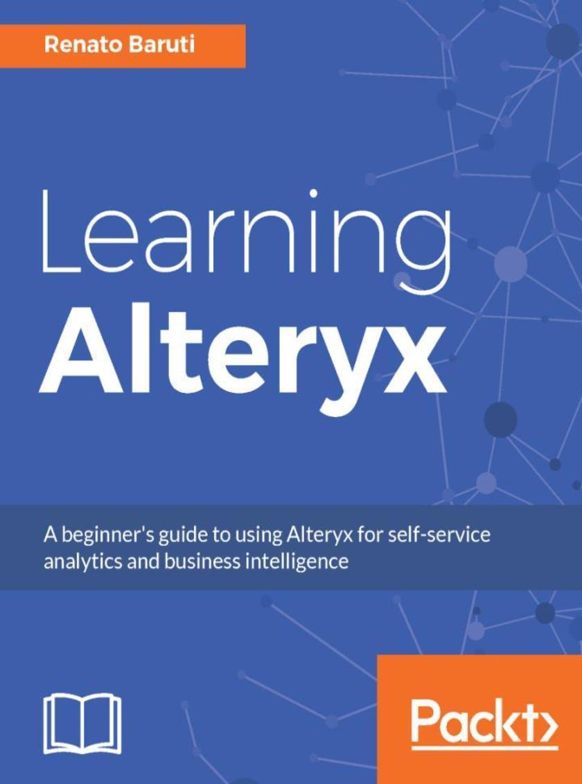 Learning Alteryx