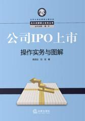 公司IPO上市操作实务与图解