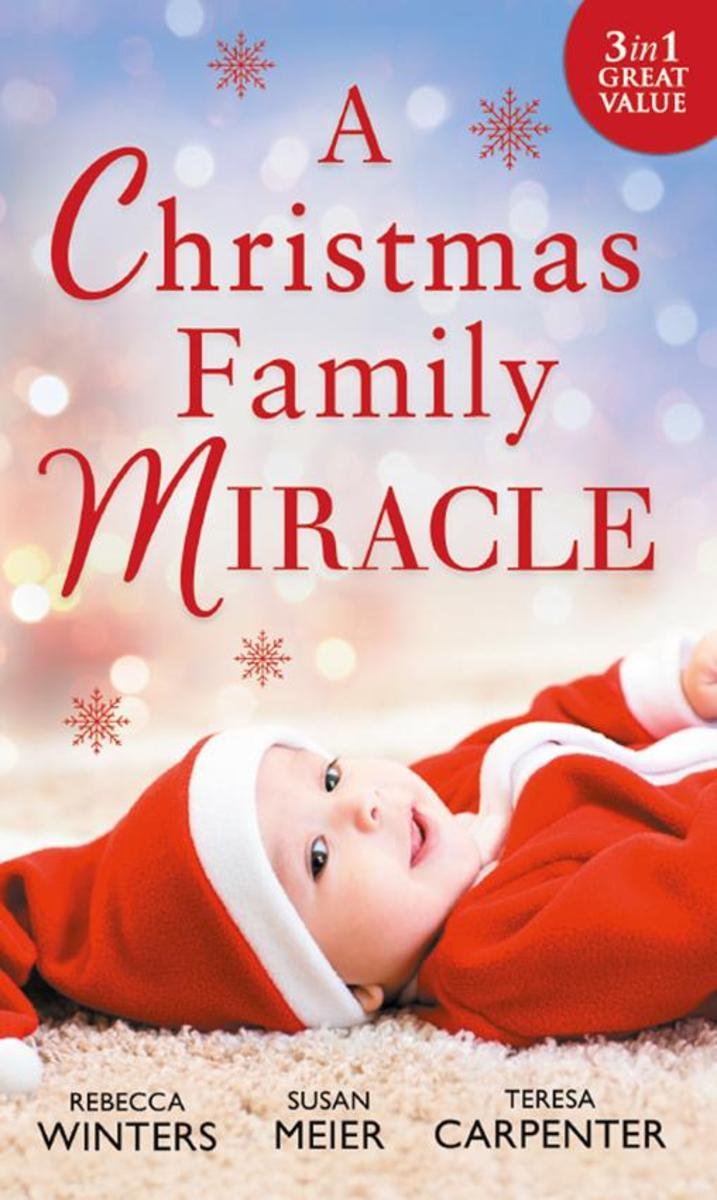 Snowbound with Her Hero/Baby Under the Christmas Tree/Single Dad's Christmas Mir