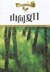 人与自然文丛(少年版):山间夏日