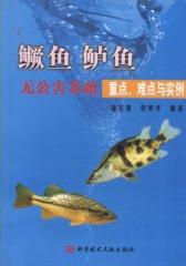 鳜鱼鲈鱼无公害养殖重点难点与实例(仅适用PC阅读)