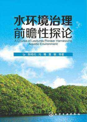 水环境治理前瞻性探论