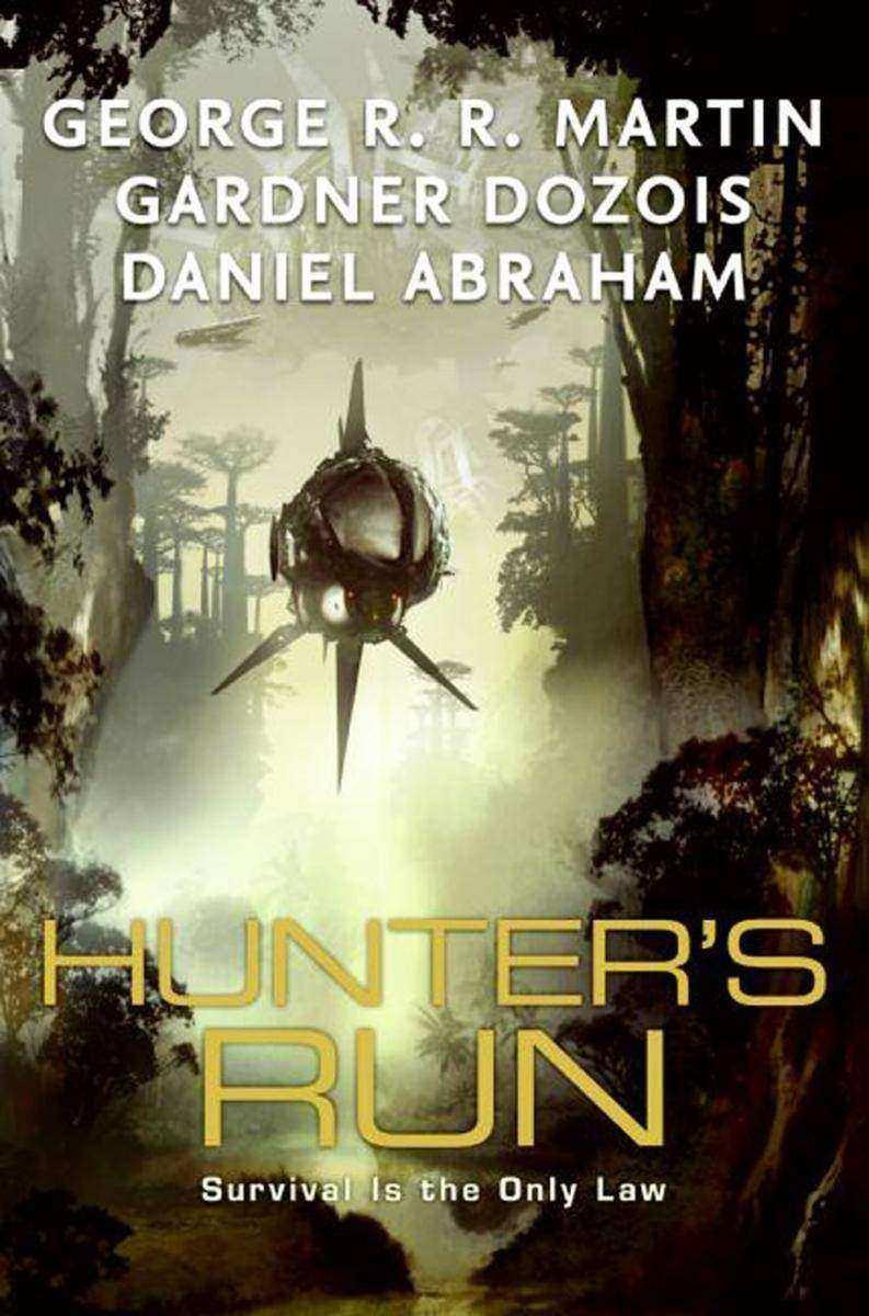 Hunter's Run