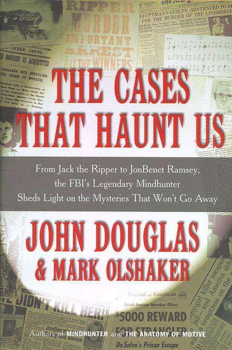 The Cases That Haunt Us