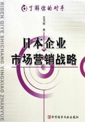 日本企业市场营销战略