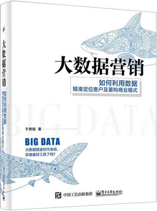 大数据营销:如何利用数据精准定位客户及重构商业模式