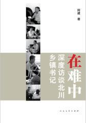 在难中:深度访谈北川的乡镇书记们(试读本)