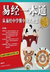 易经一本通:从易经中学懂中国式智慧