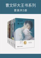 曹文轩大王书系列(套装共5册)