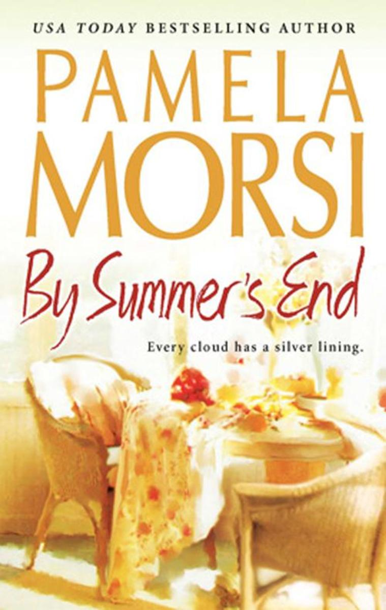 By Summer's End (Mills & Boon Silhouette)