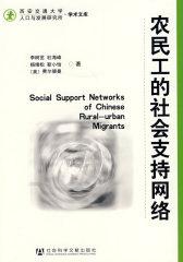 农民工的社会支持网络(试读本)