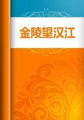金陵望汉江