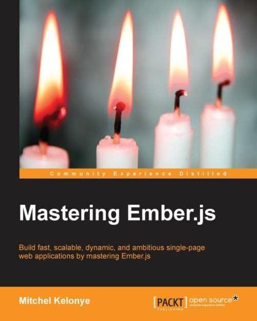 Mastering Ember.js