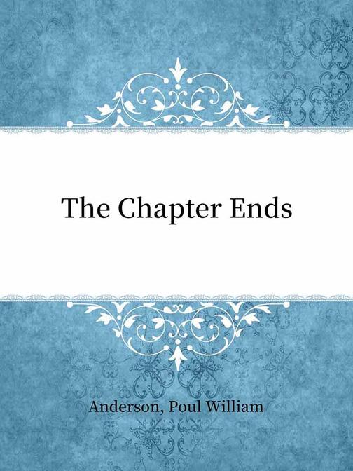 The Chapter Ends