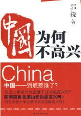 中国为何不高兴(试读本)
