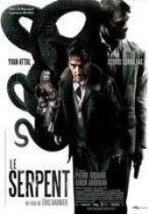毒蛇(影视)