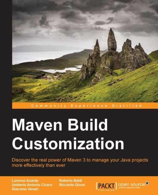 Maven Custom Build
