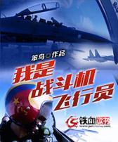 我是战斗机飞行员