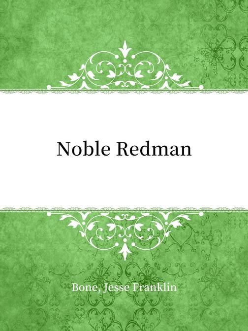 Noble Redman