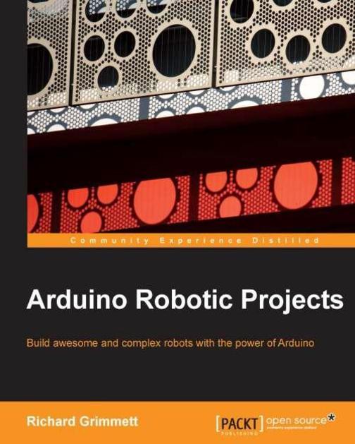 Arduino Robotics Projects