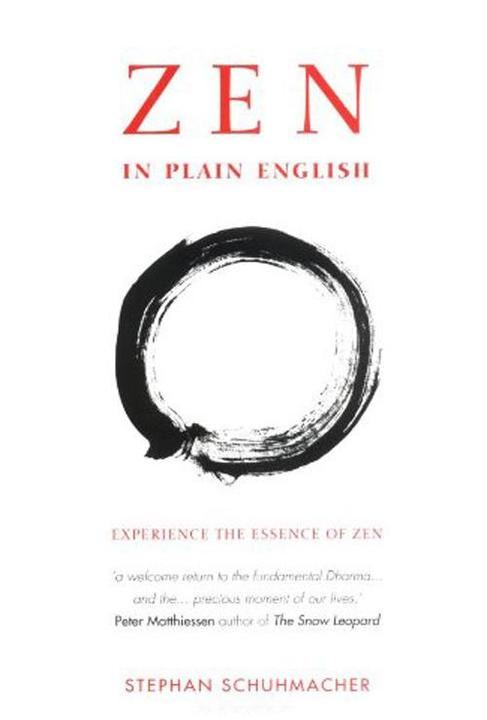 Zen in Plain English