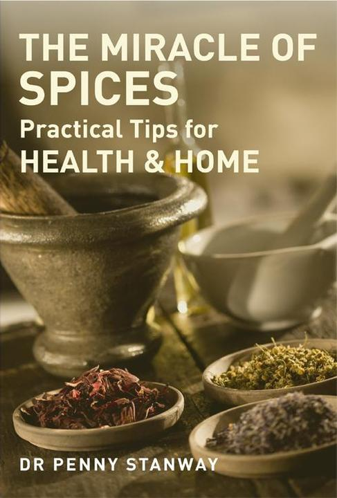 The Miracle of Spices