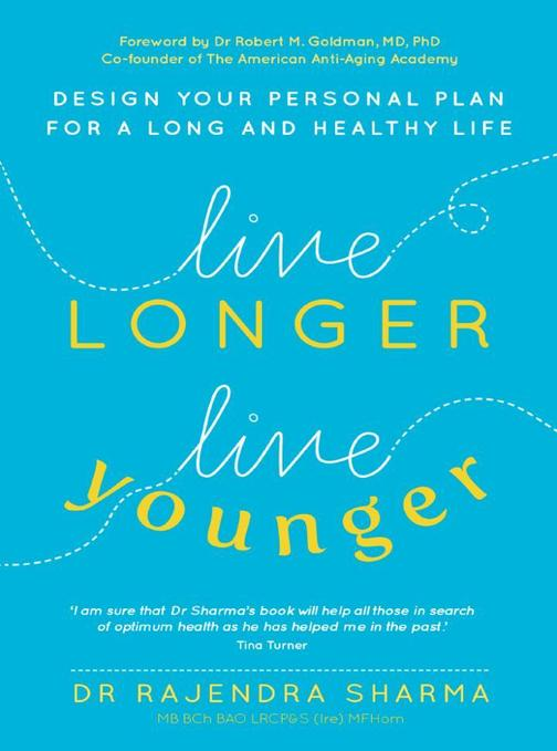 Live Longer Live Younger