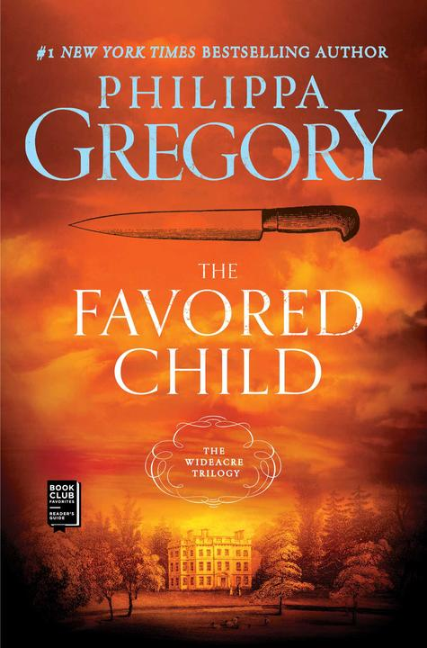 The Favored Child:A Novel