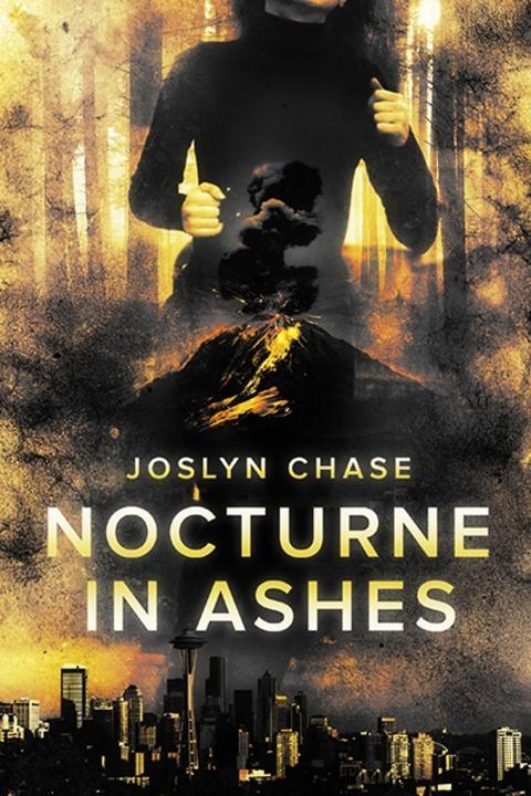 Nocturne In Ashes: A Riley Forte Suspense Thriller