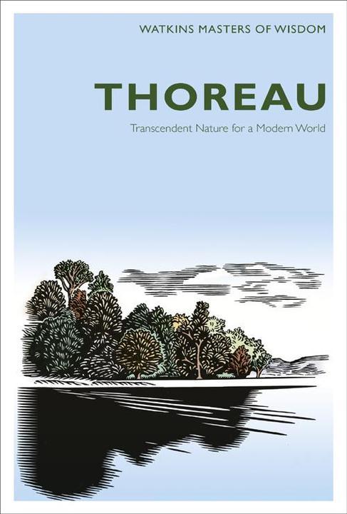 Masters of Wisdom: Thoreau