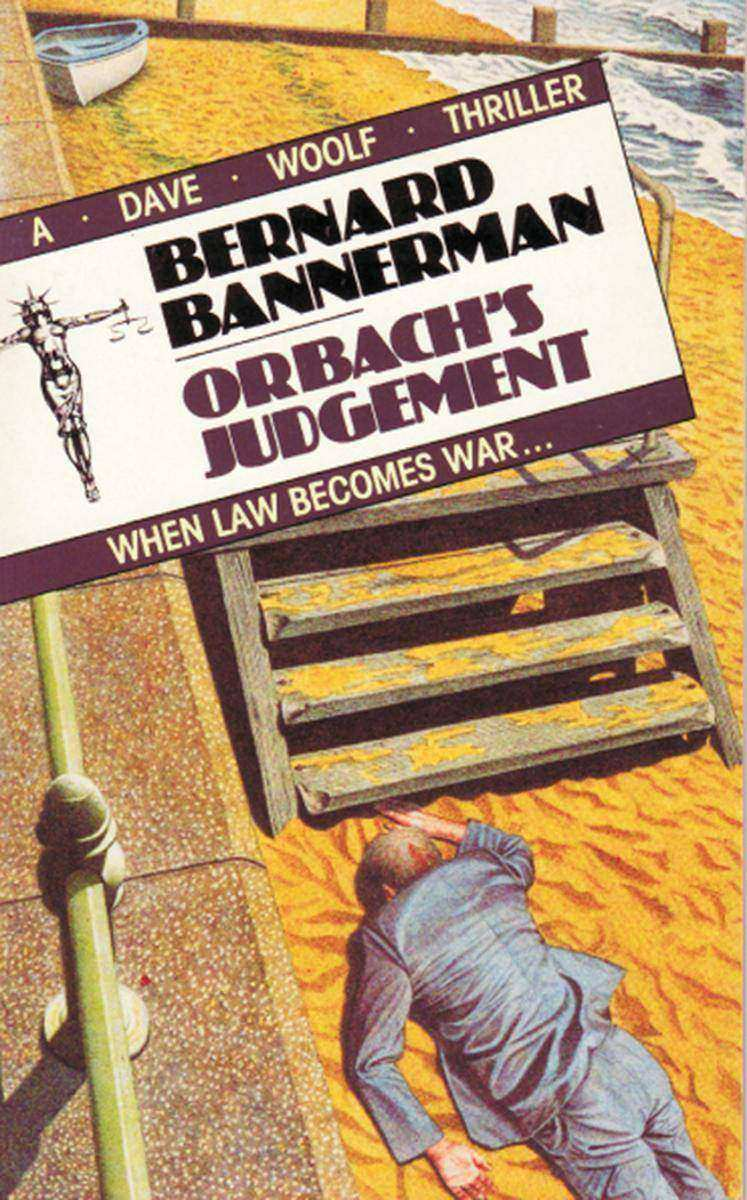 Orbach's Judgement