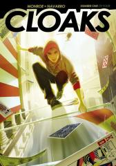Cloaks #1