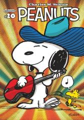 Peanuts #20