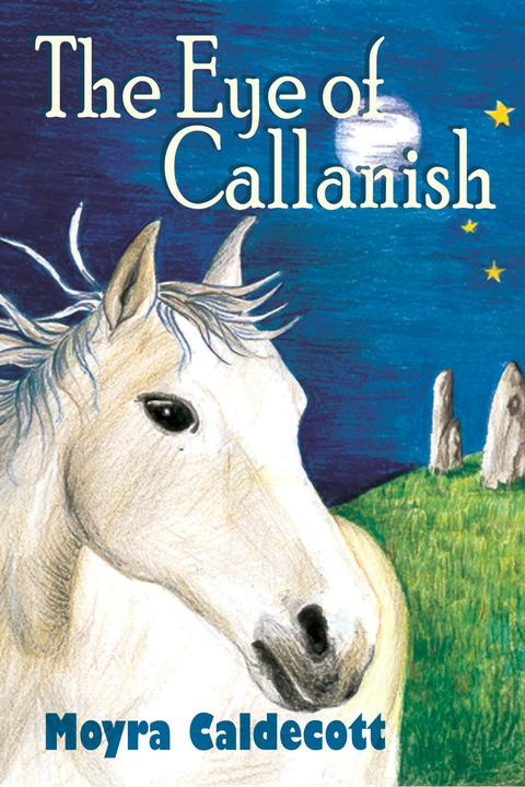 The Eye of Callanish: A sequel to Weapons of the Wolfhound