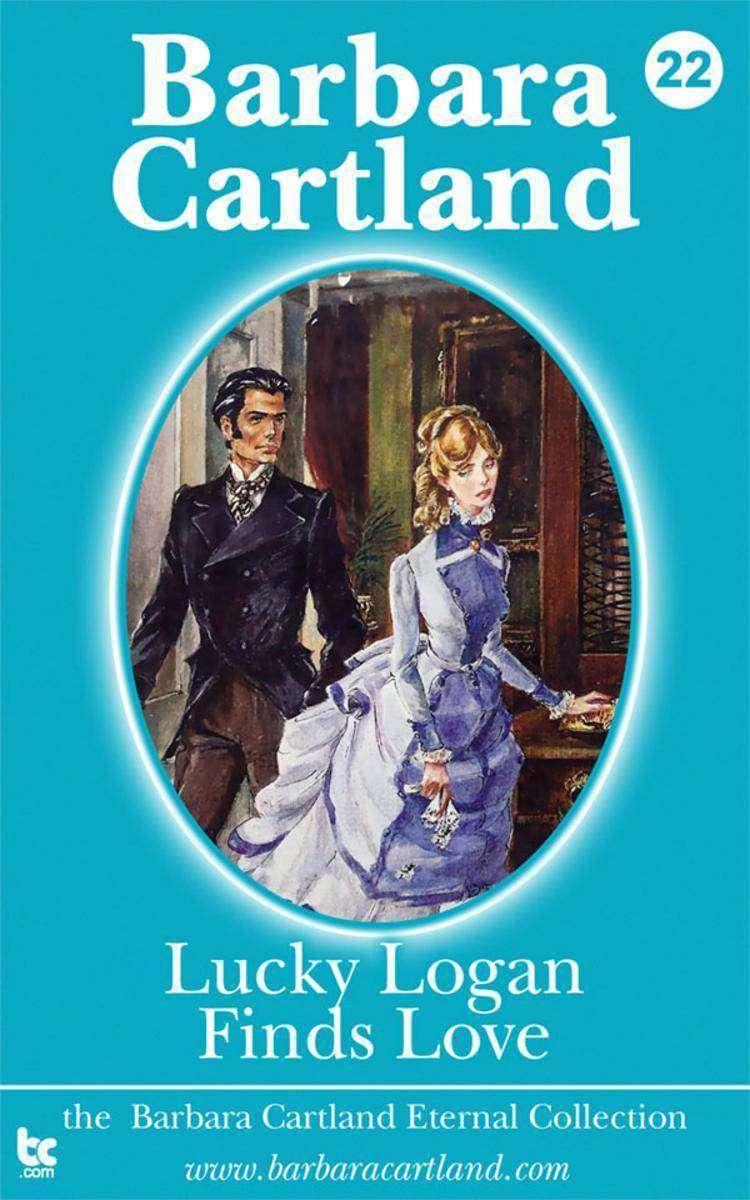 22 Lucky Logan finds love