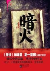 暗火:《潜伏》姊妹篇,龙一首部长篇(试读本)