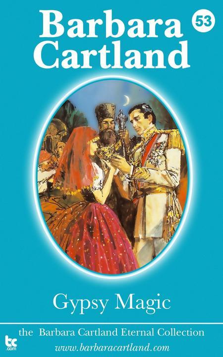 53 Gypsy Magic