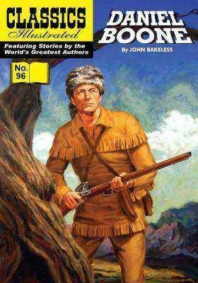 Daniel Boone: Master of the Wilderness