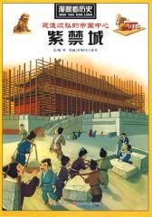建造恢弘的帝国中心:紫禁城(仅适用PC阅读)