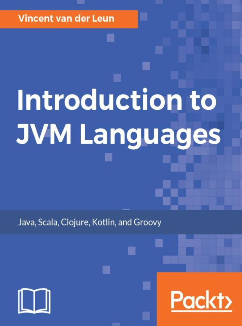 Introduction to JVM Languages