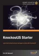 KnockoutJS Starter