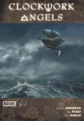Clockwork Angels #6