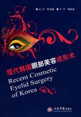 现代韩国眼部美容成形术