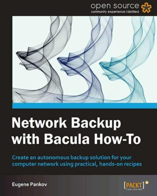 Network Backup with Bacula How-to