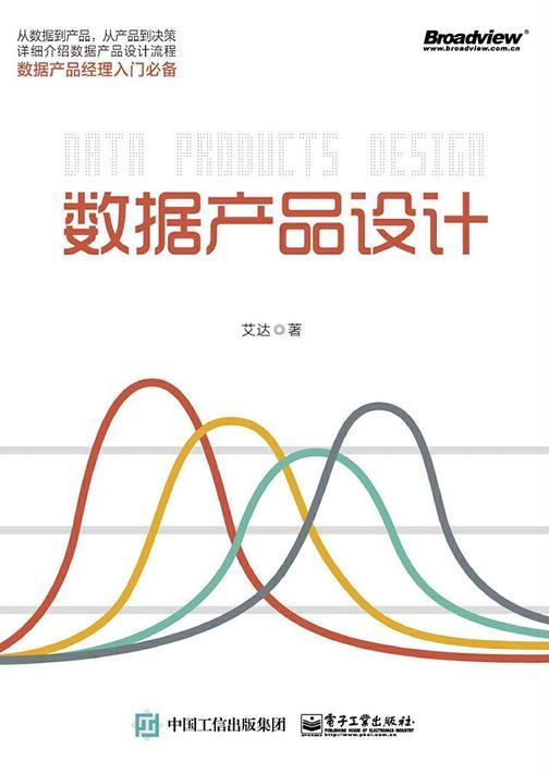 数据产品设计